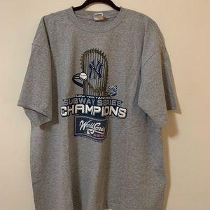 Vintage Yankee Shirt